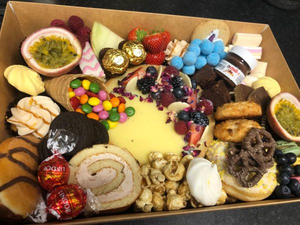 Sweet Tasty Trays
