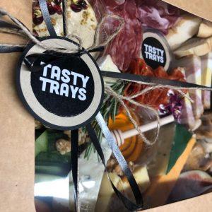 Savoury Tasty Trays