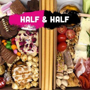 The Mixed Half & Half Tasty Tray