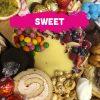 The Sweet Tasty Tray