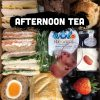 The Afternoon Tea Tasty Tray