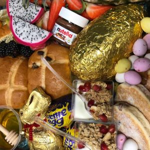 The Easter Special Tasty Tray