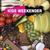 Kids Weekender Tasty Tray
