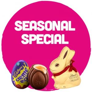 Seasonal Special
