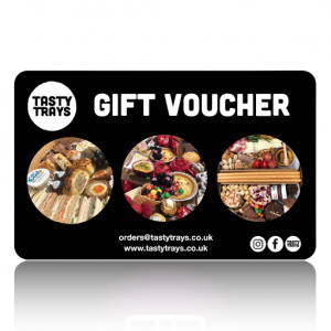 Tasty Trays Gift Voucher