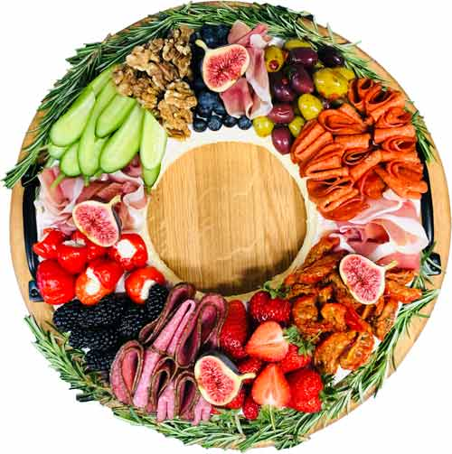 Tasty Trays - The Giant Board